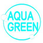 Yumi Tajika glass studio 【Aqua Green】